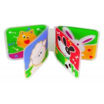 Attēls Baby Mix grāmatiņa ar pīkstuli Art. GS-161CA