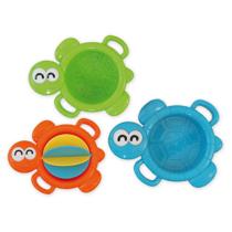 Attēls Baby Mix rotaļlietas vannai Art. KP0689