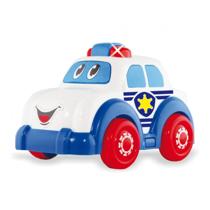 Изображение Baby Mix полицейская машина Art. PL369154