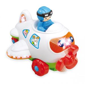 Picture of Baby Mix lidmašīna Art. PL381511