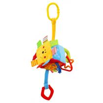 Изображение Baby Mix развивающий кубик Art. TE-8387-40