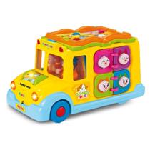 Attēls Baby Mix autobuss Art. PL-103446