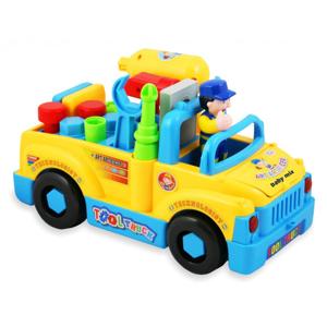 Picture of Baby Mix kravas mašīna Art. PL-012708