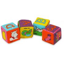 Изображение Baby Mix кубики Art. TE-9284-13