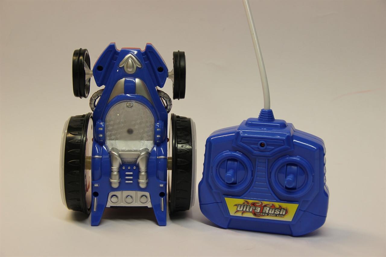 Picture of Радиоуправляемая машина