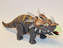 Изображение Динозавр-робот