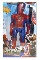 Attēls Robots-tranformers Spiderman