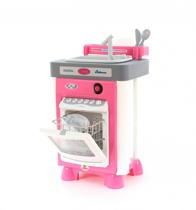 Изображение Посудомоечная машина с раковиной