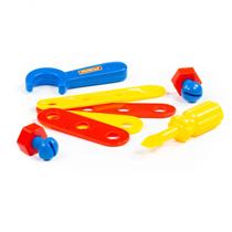 Изображение Набор инструментов для детей (10 элементов)