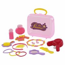 """Изображение Комплект с украшениями и парикмахерскими принадлежностями """"Маленькая принцесса I"""""""