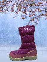 Изображение Зимние сапожки KUOMA