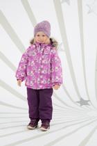 Изображение Комплект LENNE (куртка+полукомбинензон)