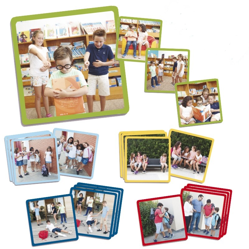 Picture of Learning to prevent bullying