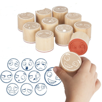 Picture of Maxi-stamps of the 10 emotions