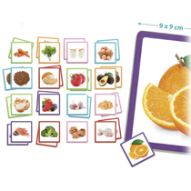 Picture of Maxi-memory healthy food