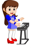 Picture for category KEYBOARD INSTRUMENT