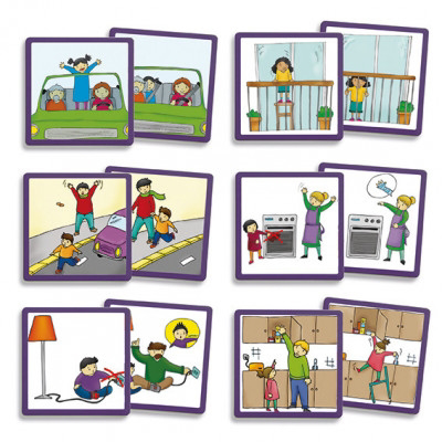 Picture of Good behaviour: prevention and safety