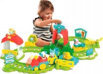 Picture of The Farm Train